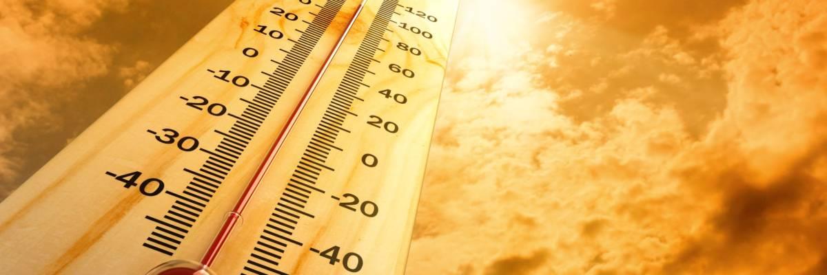 Caldo e malessere: le interazioni tra il caldo estivo e la nostra psiche