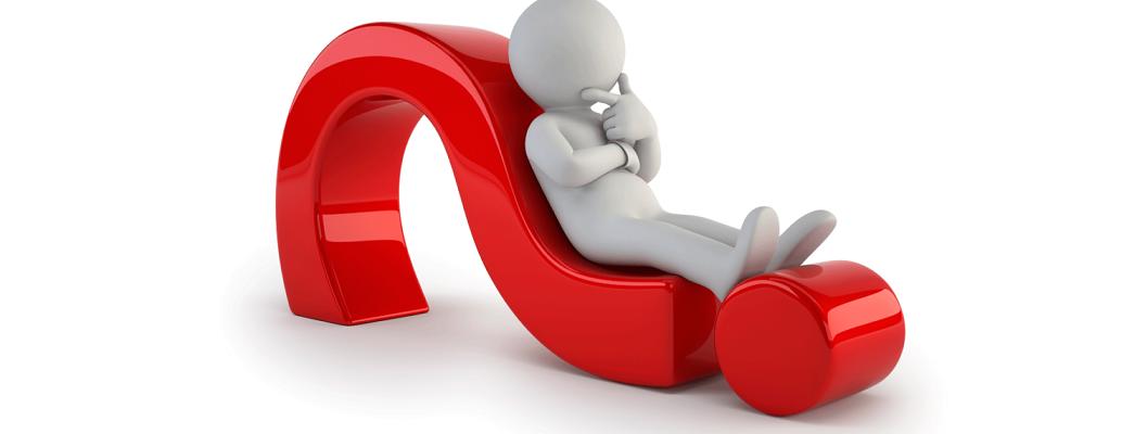 F.A.Q. sullo Psicologo e sulla Psicoterapia